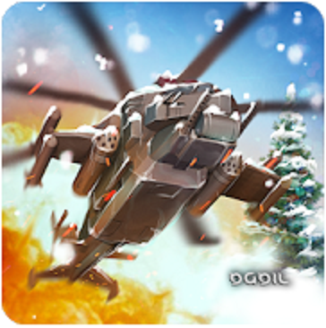 Strike of Nations: Empire of Steel APK