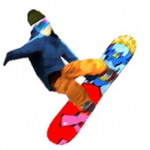 Download B.M.Snowboard APK + MOD