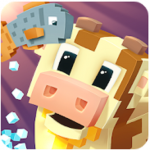 Download Blocky Farm APK + MOD