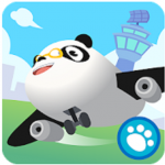 Download Dr. Panda Airport APK + MOD