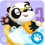 Download Dr. Panda Bath Time APK + MOD
