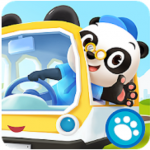 Download Dr. Panda Bus Driver APK + MOD