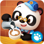Download Dr. Panda Café Freemium APK + MOD