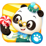 Download Dr. Panda Candy Factory APK + MOD
