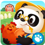 Download Dr. Panda Farm APK + MOD