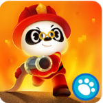 Download Dr. Panda Firefighters APK + MOD
