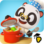Download Dr. Panda Restaurant 3 APK + MOD