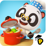 Download Dr. Panda Restaurant APK + MOD