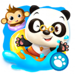 Download Dr. Panda Swimming Pool APK + MOD