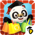 Download Dr. Panda Town: Mall APK + MOD