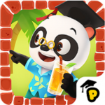 Download Dr. Panda Town: Vacation APK + MOD