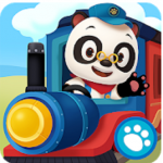 Download Dr. Panda Train APK + MOD