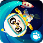 Download Dr. Panda in Space APK + MOD