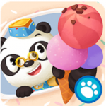 Download Dr. Panda's Ice Cream Truck APK + MOD