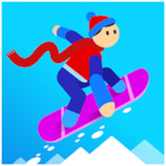 Download Ketchapp Winter Sports APK + MOD
