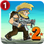 Download Metal Soldiers 2 APK + MOD