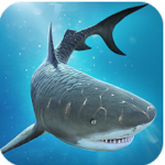 Shark & Crocodile Fight APK + MOD