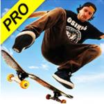 Download Skateboard Party 3 Pro APK + MOD