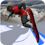 Download Snowboard Freestyle Mountain APK