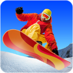 Download Snowboard Master 3D APK + MOD