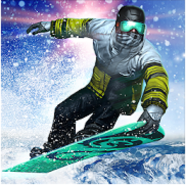 Snowboard Party: World Tour Pro APK