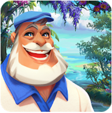 Tropical Forest: Match 3 Story APK