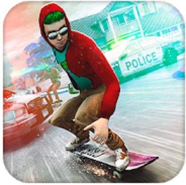 True Skateboarding Ride APK + MOD