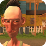 Download Angry Neighbor APK + MOD