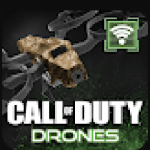 CALL OF DUTY DRONES APK + MOD