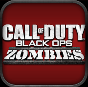 Call of Duty:Black Ops Zombies APK + MOD