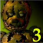 Download Five Nights at Freddy's 3 APK + MOD