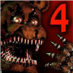 Download Five Nights at Freddy's 4 APK + MOD