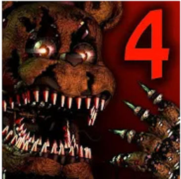 Five Nights at Freddy's 4 APK + MOD