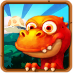 Download Dino Island APK + MOD