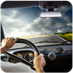 Driving in Car APK + MOD