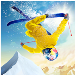 Red Bull Free Skiing APK