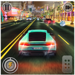 Road Racing: Highway Car Chase APK