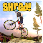 Shred Downhill Mountain Biking APK + MOD