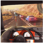 Download Traffic Xtreme 3D APK + MOD [Unlimited Everything]