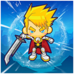 Download Tap Adventure Hero APK + MOD