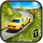 Download Taxi Driver 3D Hill Station APK + MOD [Unlimited Everything]