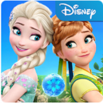 Download Frozen Free Fall APK + MOD [Unlimited Everything]
