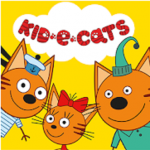 Download Kid-E-Cats APK + MOD