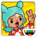 Download Toca Life: City APK + MOD [Latest Version]
