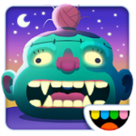 Download Toca Mystery House APK Free [Latest Version]