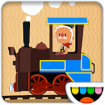 Download Toca Train APK [Latest Version] Free