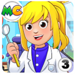 Download My City : Dentist visit APK Free (Latest Version)