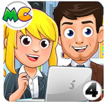 My City : Office APK