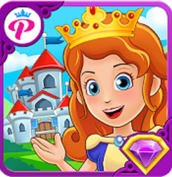 My Little Princess : Castle APK