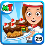 Download My Town : Bakery APK Free (Latest Version)